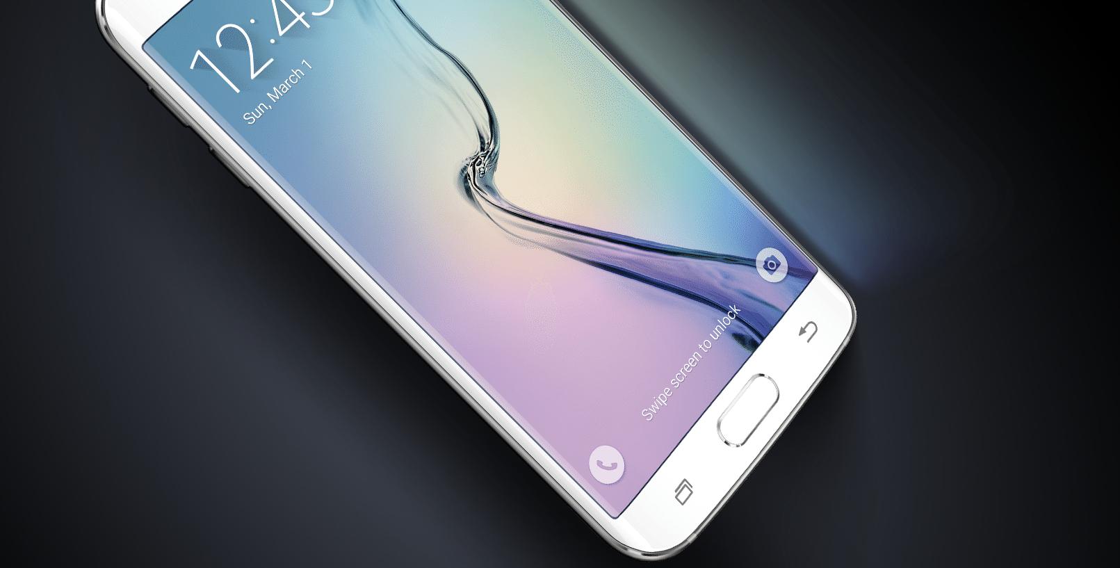 Samsung Galaxy S6, czyli koreańskie przeobrażenie