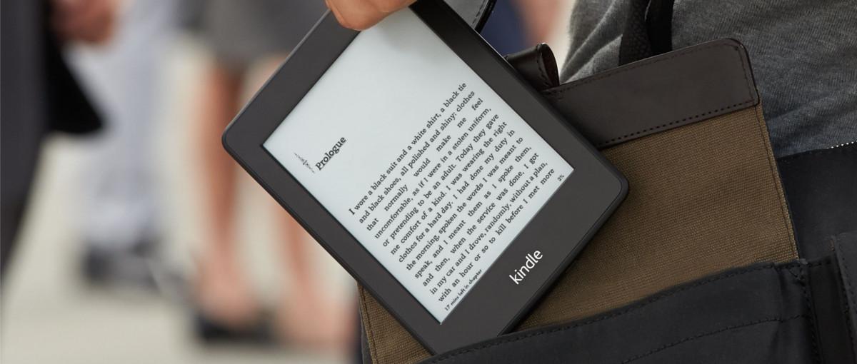 Tak tanio jeszcze nie było – Amazon obniża ceny i wysyła czytniki Kindle do Polski za darmo