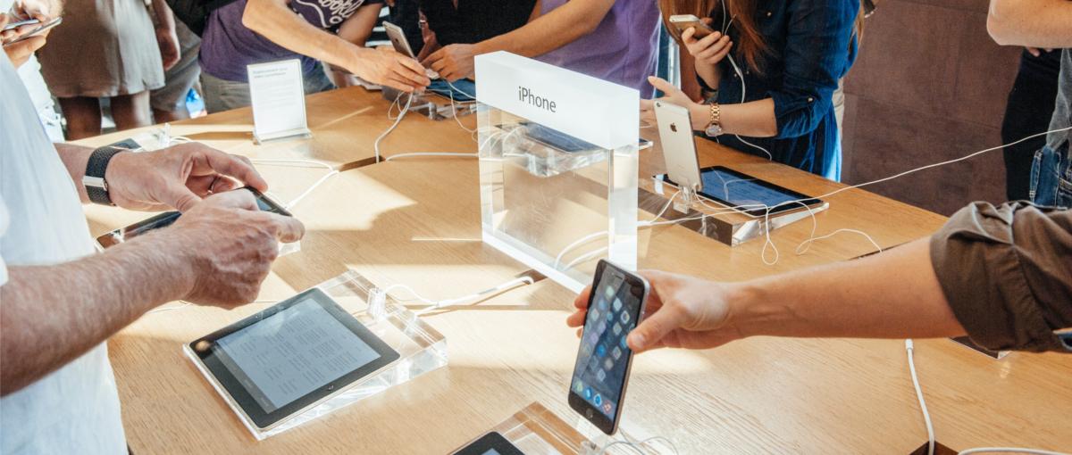 Apple podnosi ceny w polskim sklepie? My obniżamy – teraz iPhone'y, iPady i MacBooki tańsze nawet o kilkaset złotych