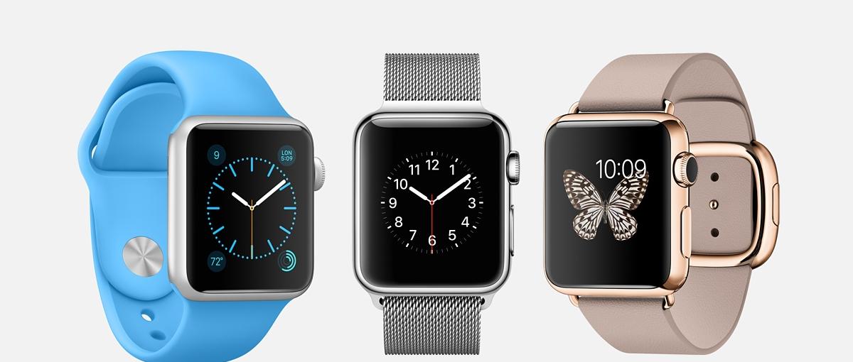 Najdroższy zegarek Apple Watch Edition kosztuje – uwaga – ponad 64,5 tys. zł!
