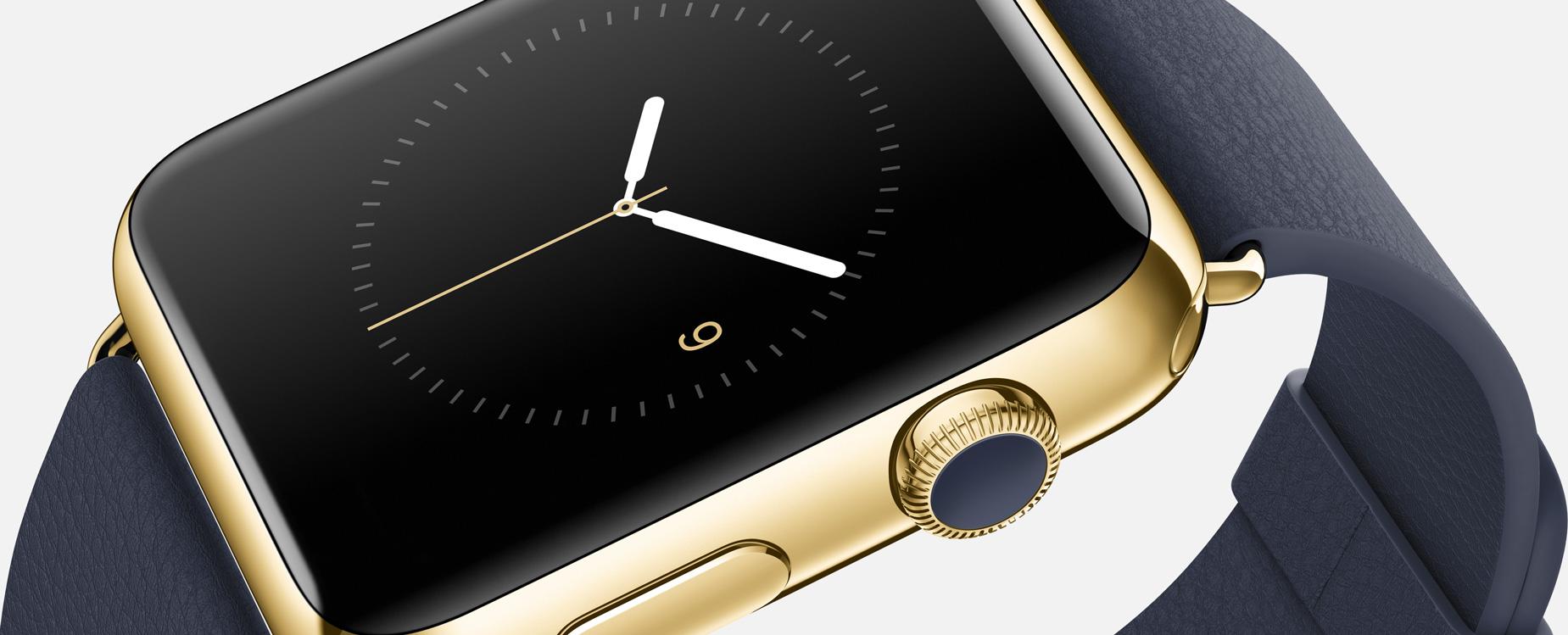 Apple Watch – znamy oficjalne ceny!