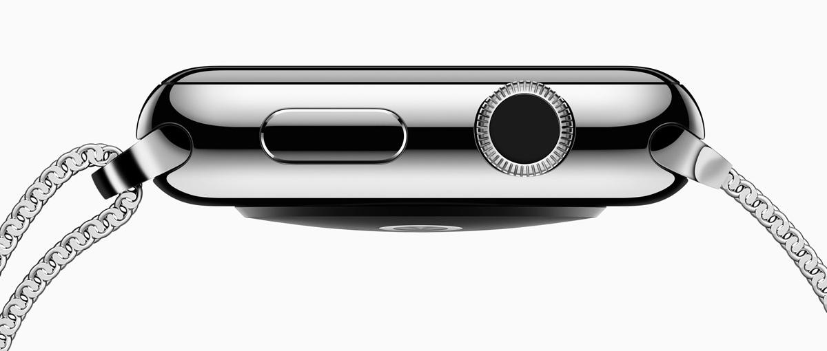 Apple Watch już teraz jest sukcesem. Szczególnie na tle konkurencji z Android Wear