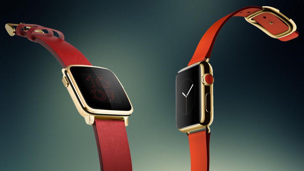 Pebble Time doczekał się wersji Steel, która wygląda… jak Apple Watch