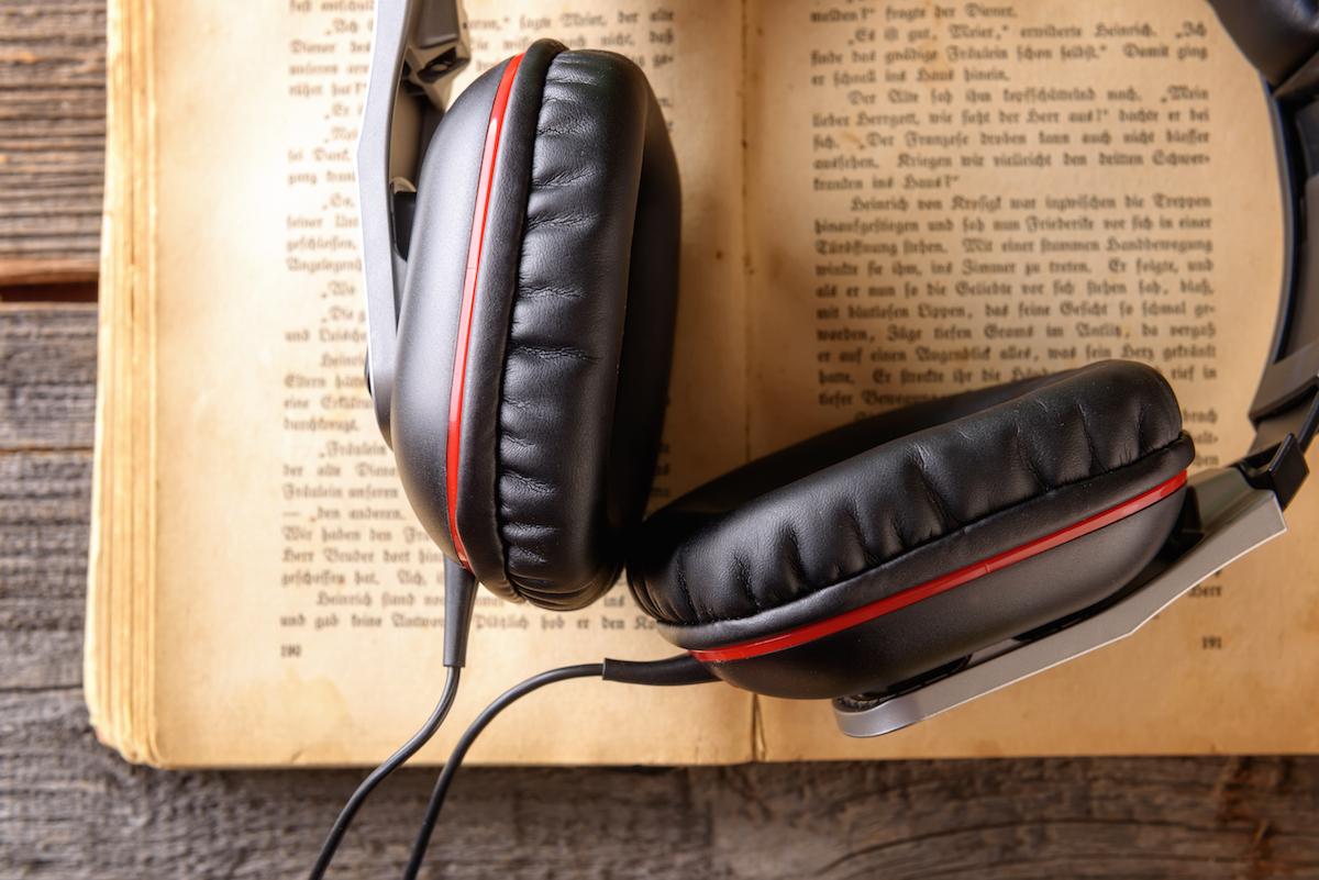 Audio Companion w aplikacji Kindle
