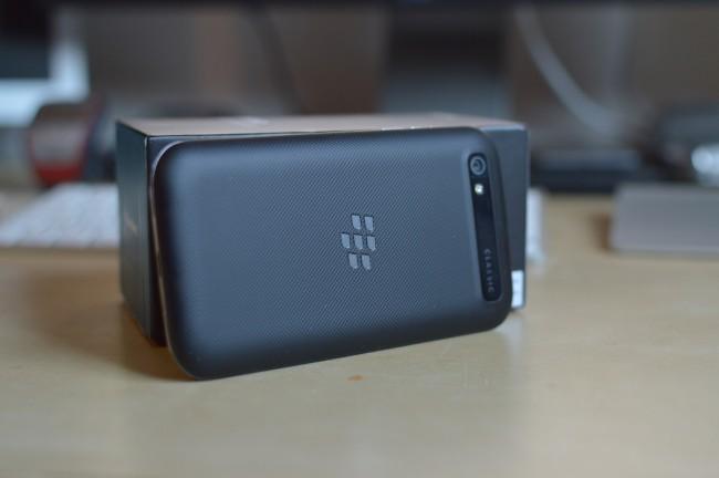 blackberry classic 21