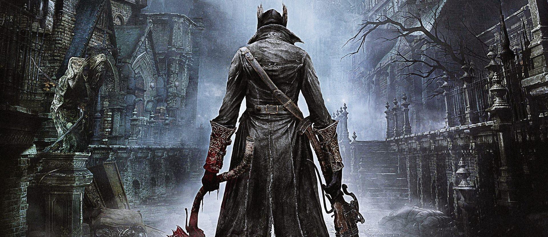 Bloodborne to cudowna bestia. Dla tej gry warto kupić PlayStation 4 – recenzja Spider's Web