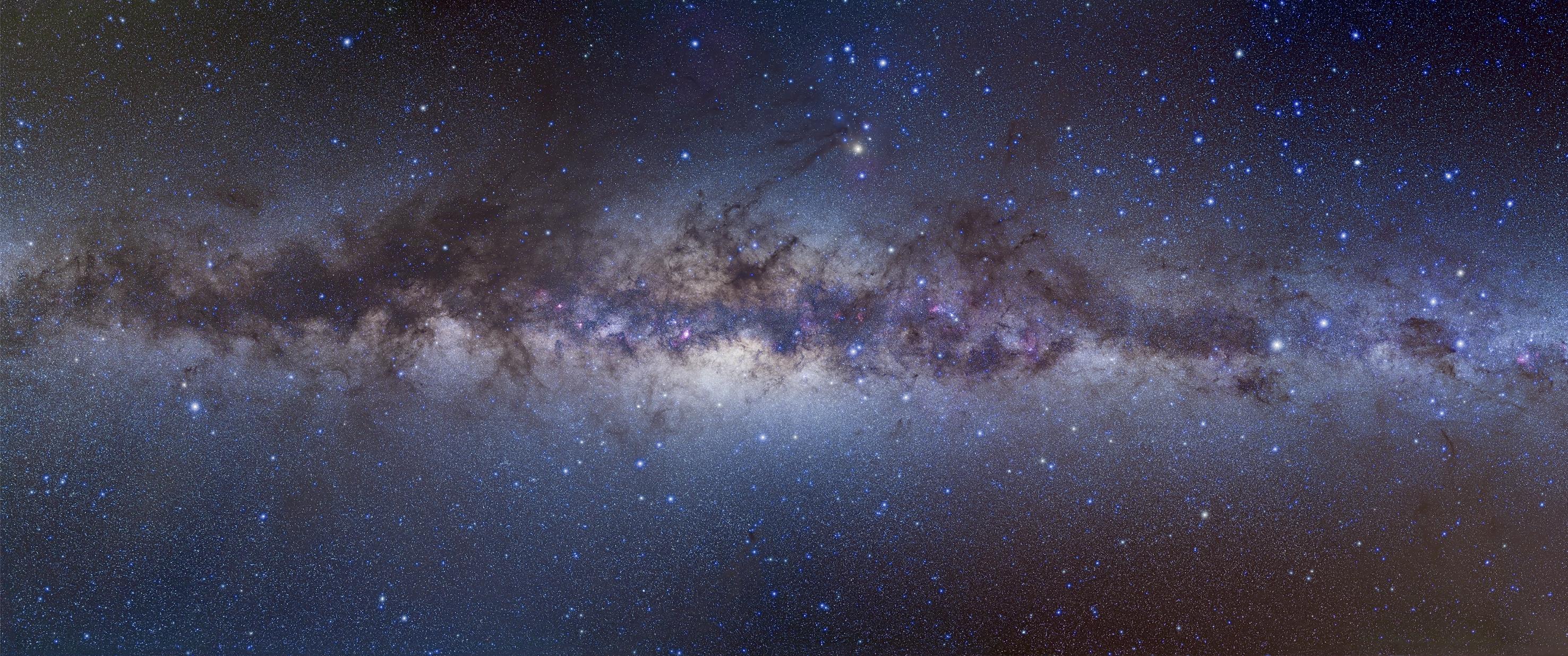 Nasza galaktyka może mieć zupełnie inny kształt niż myśleliśmy