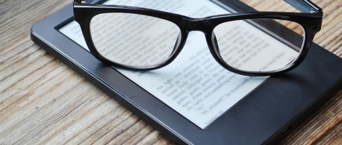Zakup ebooków nie musi być udręką, jeśli wiesz gdzie szukać