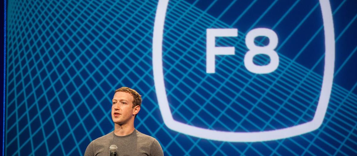 VR/AR to dla Facebooka nowe zdjęcia i wideo? Myślę, że wątpię