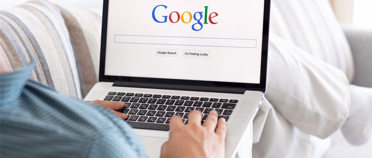 Google panicznie boi się utraty hegemonii. I się z tym nie kryje