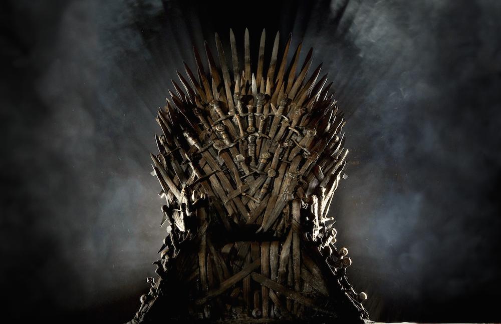 """Smutne – serial """"Gra o tron"""" skończy się przed wydaniem ostatniej książki sagi """"Pieśń lodu i ognia"""""""