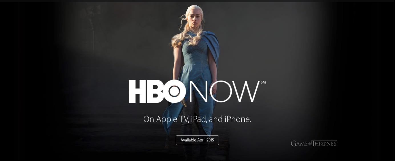 Forma debiutu HBO Now może rozczarować wielu potencjalnych klientów