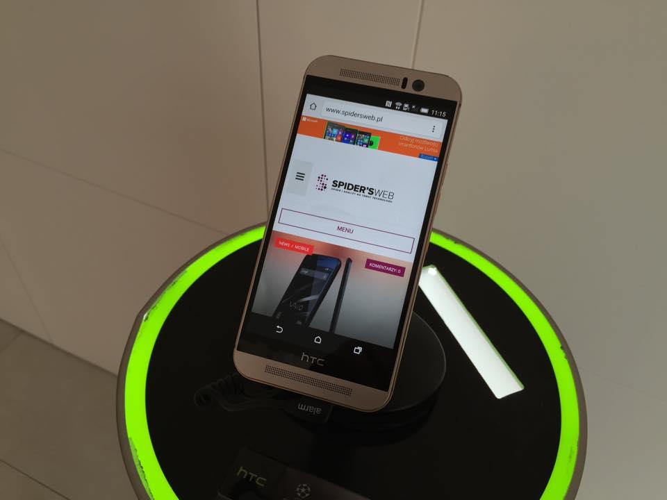 Tajwańczycy nie poddadzą się bez walki. HTC pozazdrościło Nokii i BlackBerry drugiej nogi – o której opowiada nam Bartosz Żuk z HTC Polska