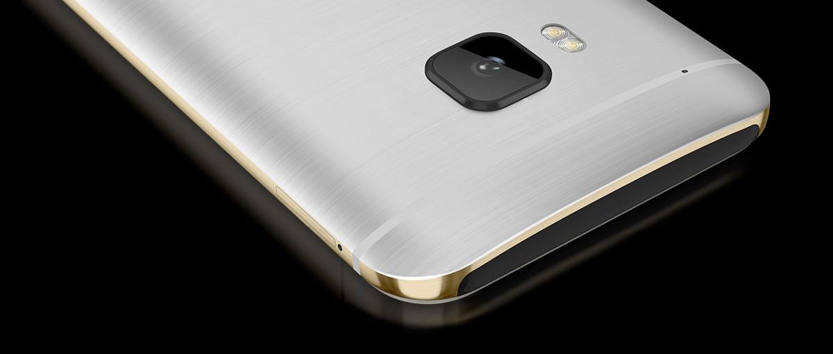 Młodszy brat HTC One M9 nie skrywa już wielu tajemnic. Oto HTC One E9+