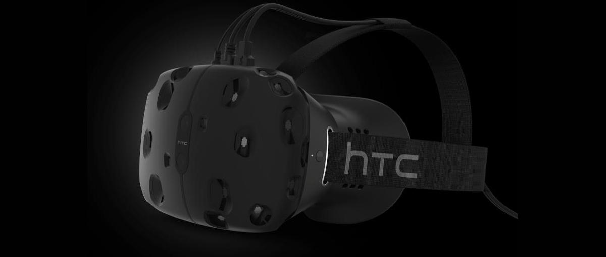 HTC Vive, czyli tajwańska wizja wirtualnej rzeczywistości