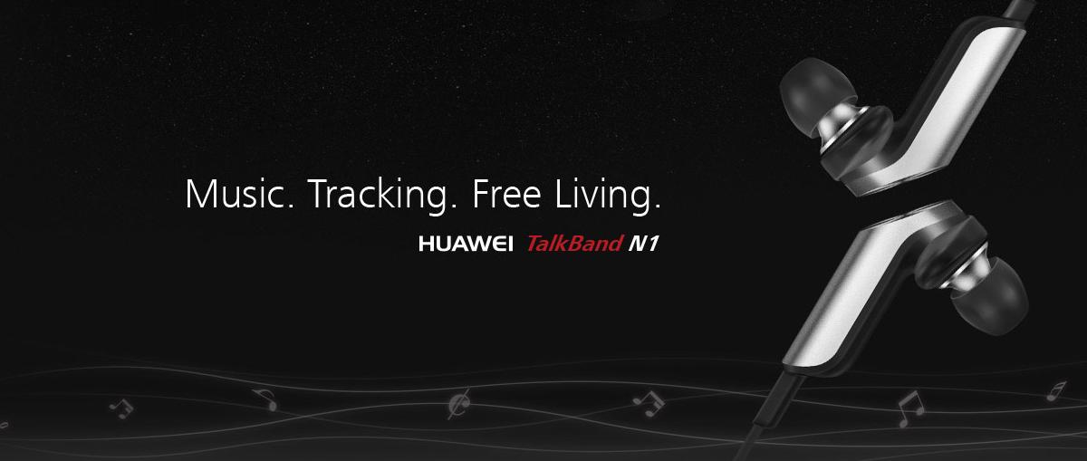 Nie tylko zegarek! Huawei pokazuje, że ma pomysł na wearables