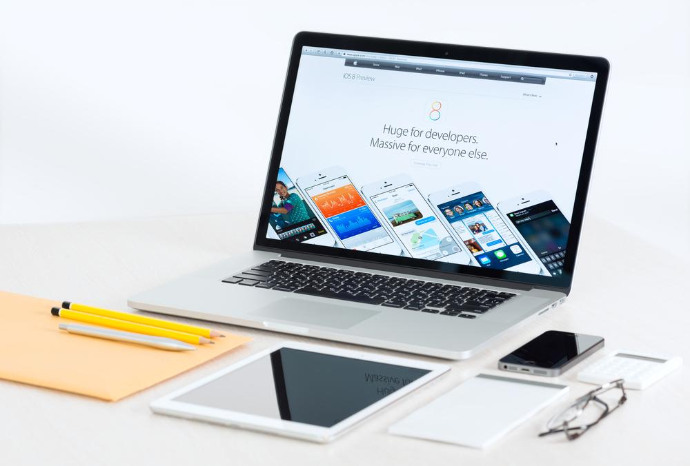 OS X El Capitan jak Windows, czyli koszmar Mac-Usera