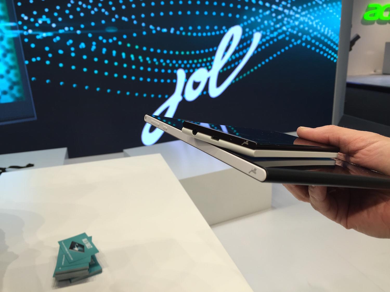 Jeśli zamówiłeś tablet Jolla, to mamy dla ciebie dwie wiadomości. Obie złe