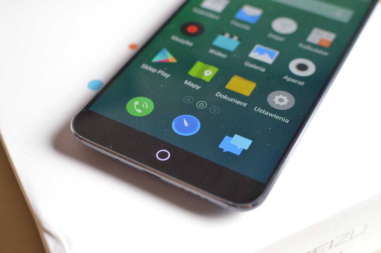 Meizu MX4 to coś więcej, niż iPhone z Androidem – pierwsze wrażenia Spider's Web