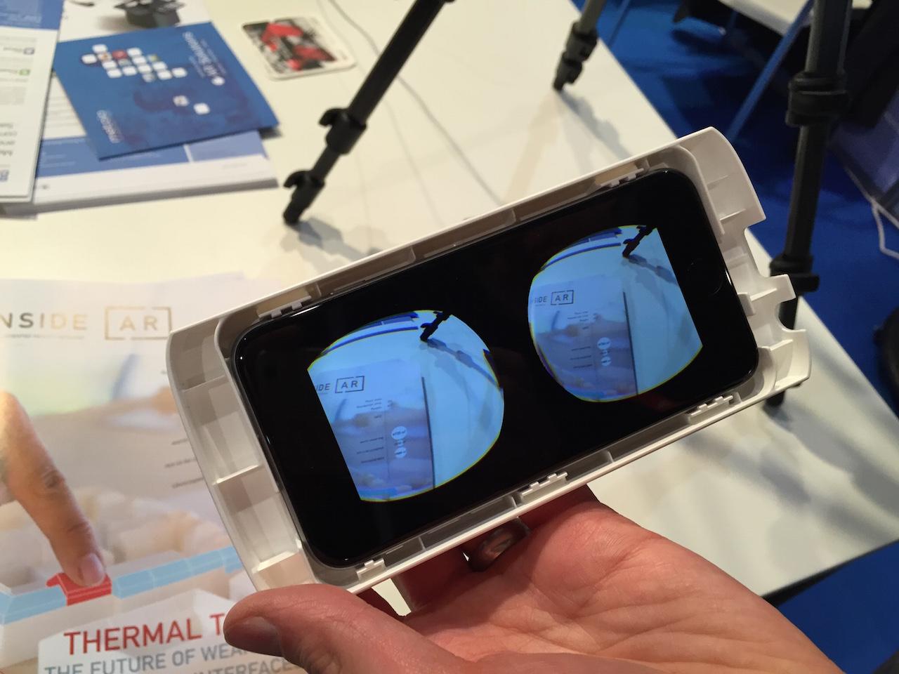 Jestem zafascynowany i przerażony tym, jakie postępy poczyniły firmy zajmujące się Virtual Reality i Augmented Reality