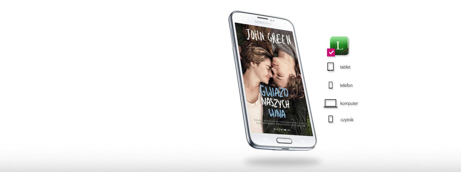 Nowa propozycja T-Mobile najbardziej przypadnie do gustu… fanom książek