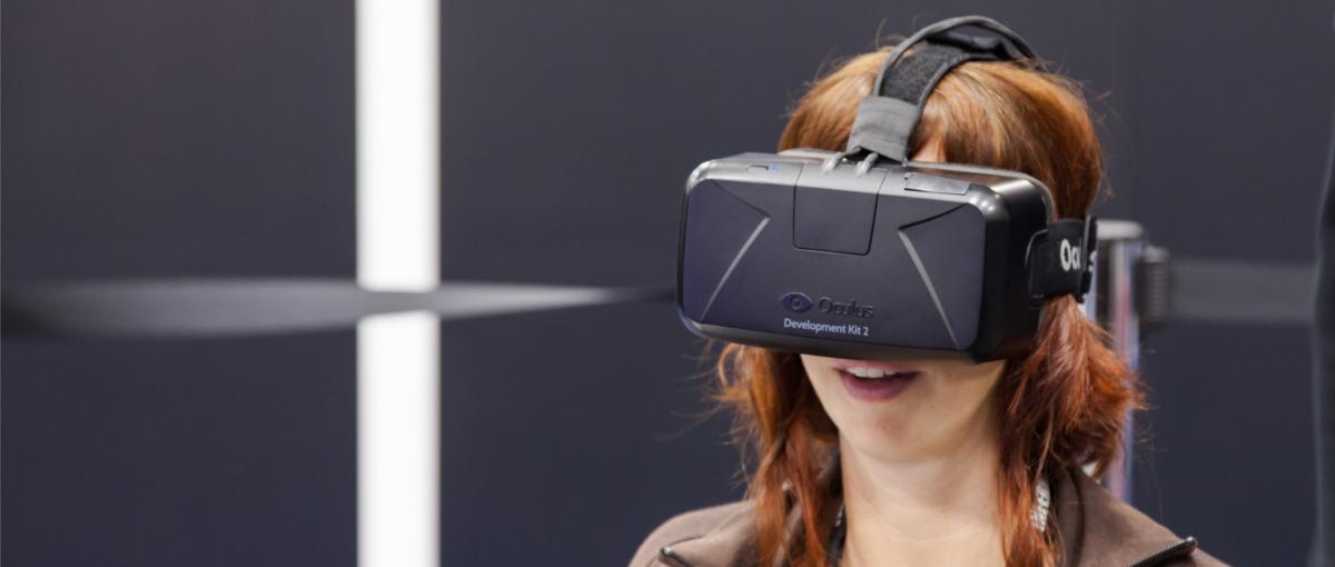 Facebook idzie na wojnę z YouTubem i w końcu wyjaśnia po co kupił Oculus Rifta