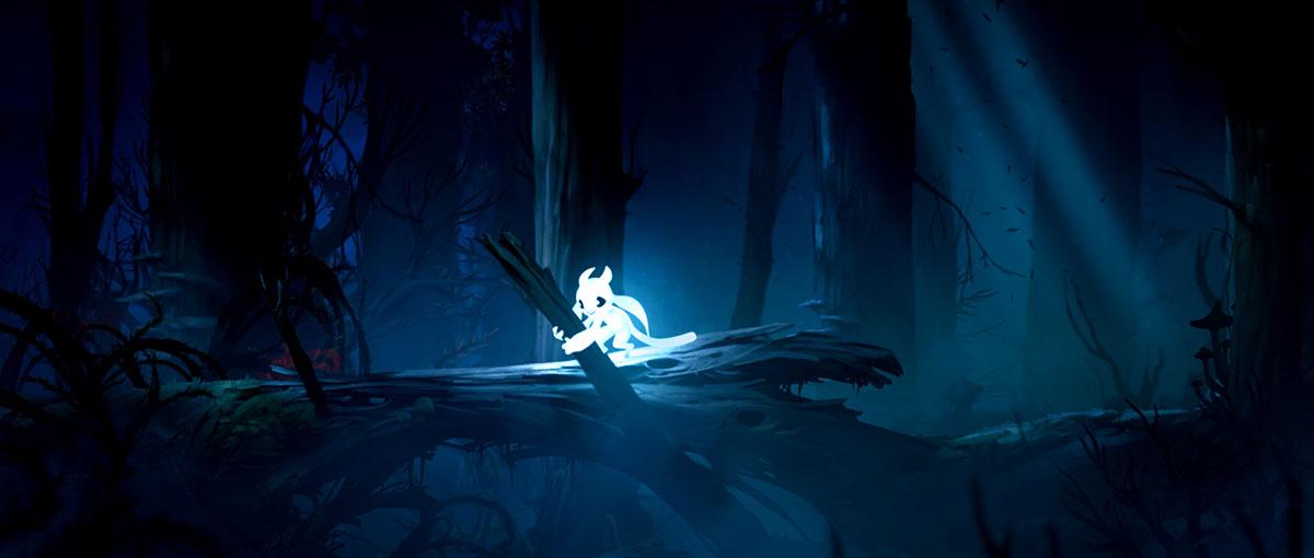 Ori and the Blind Forest, czyli wzruszenie i zachwyt – recenzja Spider's Web
