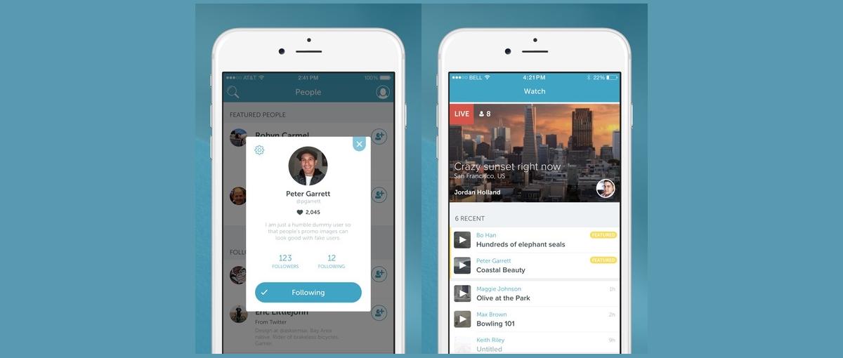 Periscope to nowy serwis społecznościowy od Twittera. O dziwo, bez integracji z Twitterem