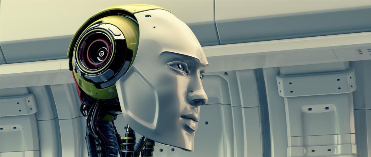Z zabieraniem pracy przez roboty jest trochę tak, jak z globalnym ociepleniem