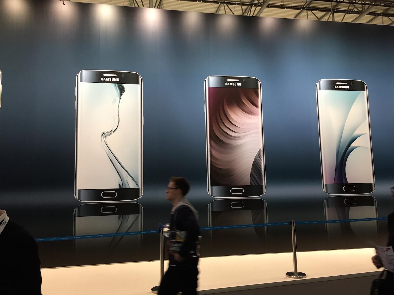 Sprawdziliśmy czytnik linii papilarnych w Samsungu Galaxy S6 Edge. Jest świetny!