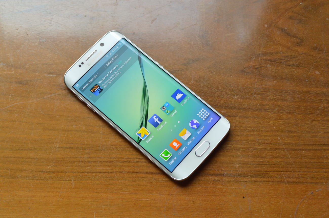 Dzisiaj oficjalna polska premiera SGS6. Oto wszystko, co musisz wiedzieć o Galaxy S6 – zapowiedź konkursu