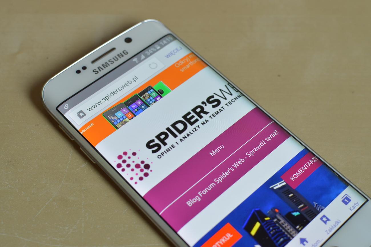 Sprawdziliśmy gdzie można już kupić Samsunga Galaxy S6 oraz ile sztuk się sprzedało