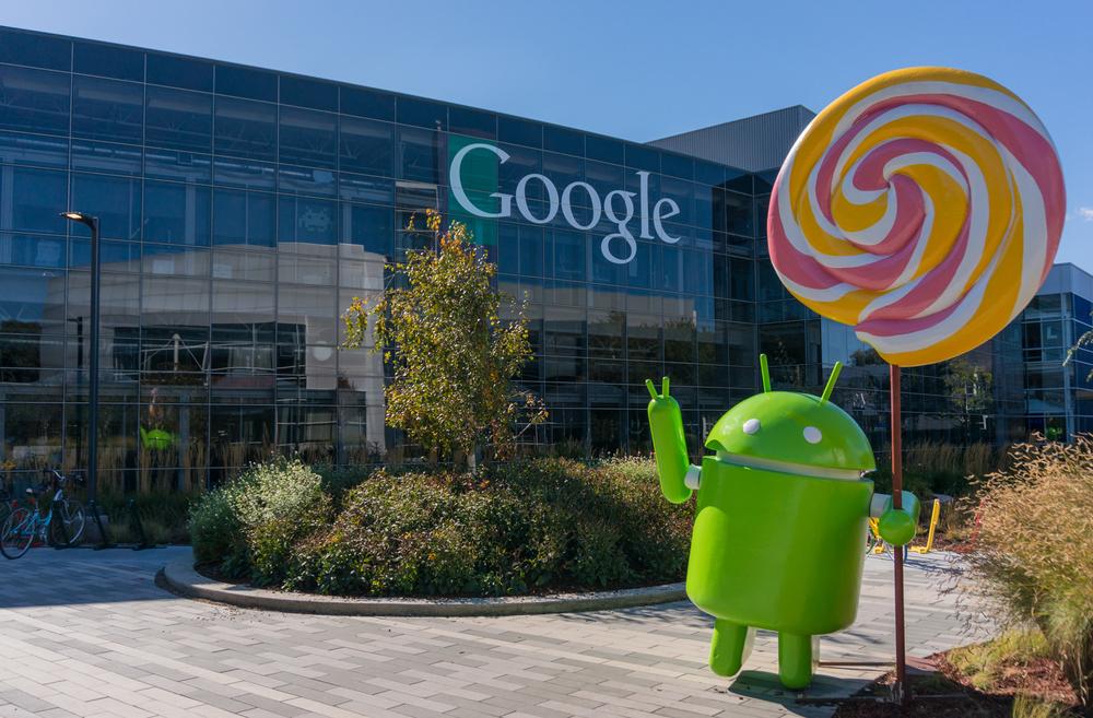 To niedopuszczalne, że Google mając w ręce tak potężną wyszukiwarkę, nagradza w sklepie Play cwaniactwo i kombinatorstwo