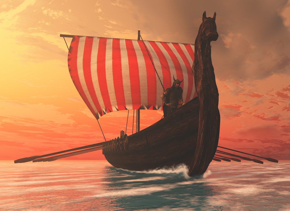 Tym Vikingowie silniejsi, im jest ich więcej – teraz jeszcze łatwiej doładujesz konto punktami za polecenie Mobile Vikings