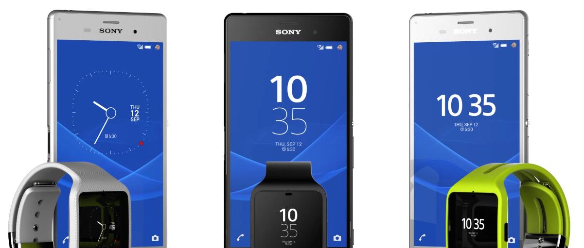 Nakładka Sony już nie straszy! Oto Android 5.0 Lollipop na smartfonach Xperia Z