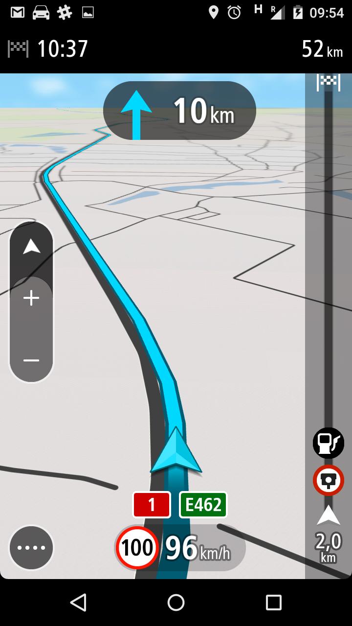 Nowa nawigacja TomTom Go Mobile, której możesz używać za darmo