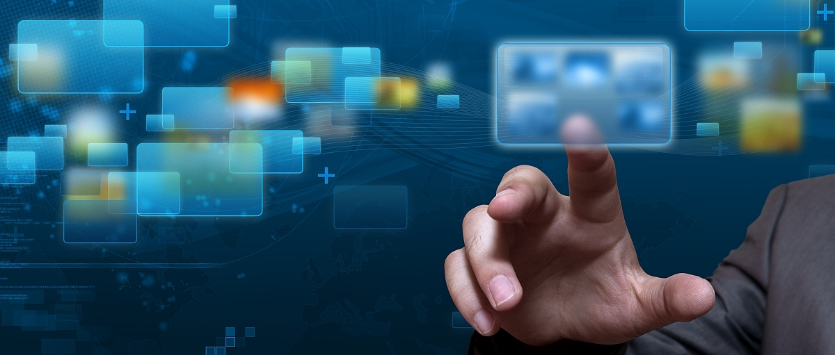 Technologia haptyczna sięga o wiele dalej, niż tylko ekrany smartfonów