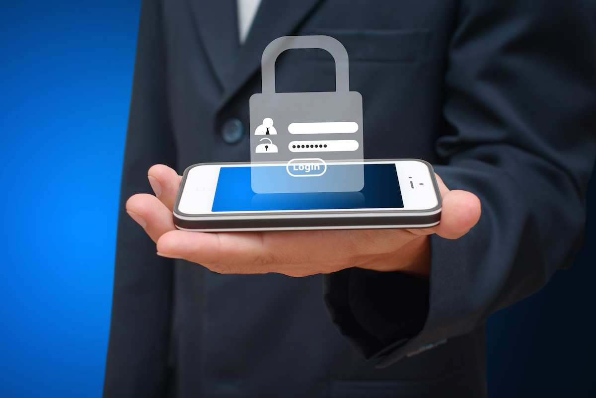 Najskuteczniejszy sposób na zabezpieczenie smartfonu to taki, z którego nie skorzystasz