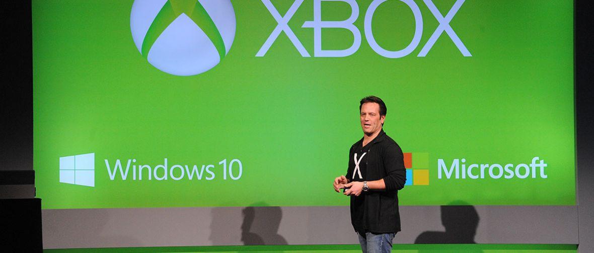 """""""Najlepsze gry są na Nintendo"""". Tak twierdzi… szef Xboxa"""