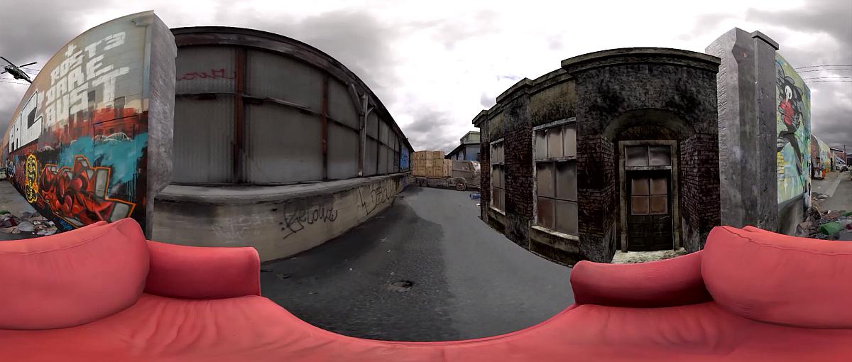 Odkryj zupełnie nowy wymiar YouTube'a – oto wideo 360 stopni!