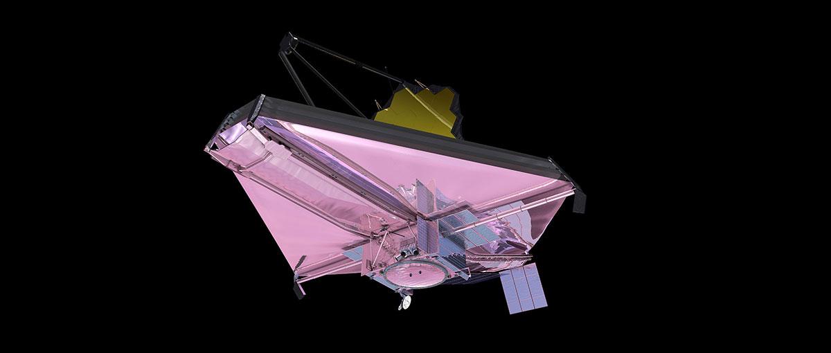 Nie będzie opóźnień, zdjęcia od następcy Hubble'a zobaczymy jeszcze w tej dekadzie