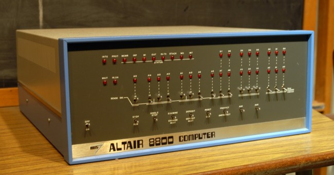 Altair_8800,_Smithsonian_Museum