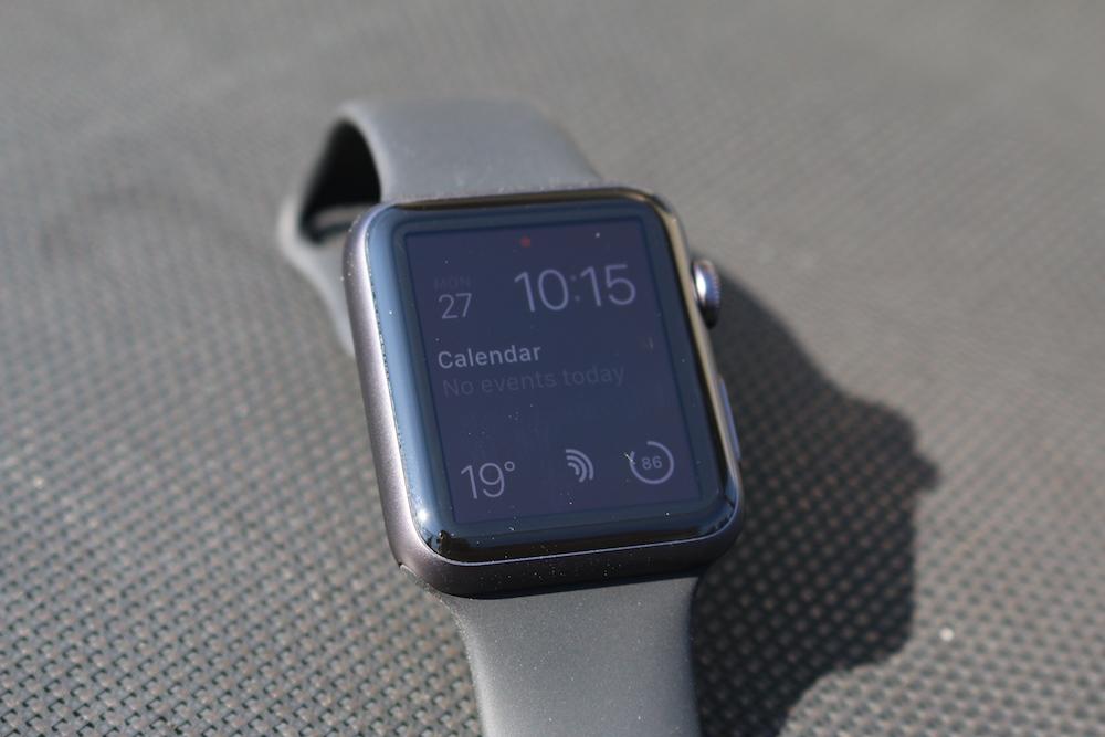 Coś niesamowitego – możesz wejść do sklepu Apple i kupić zegarek. Tak po prostu