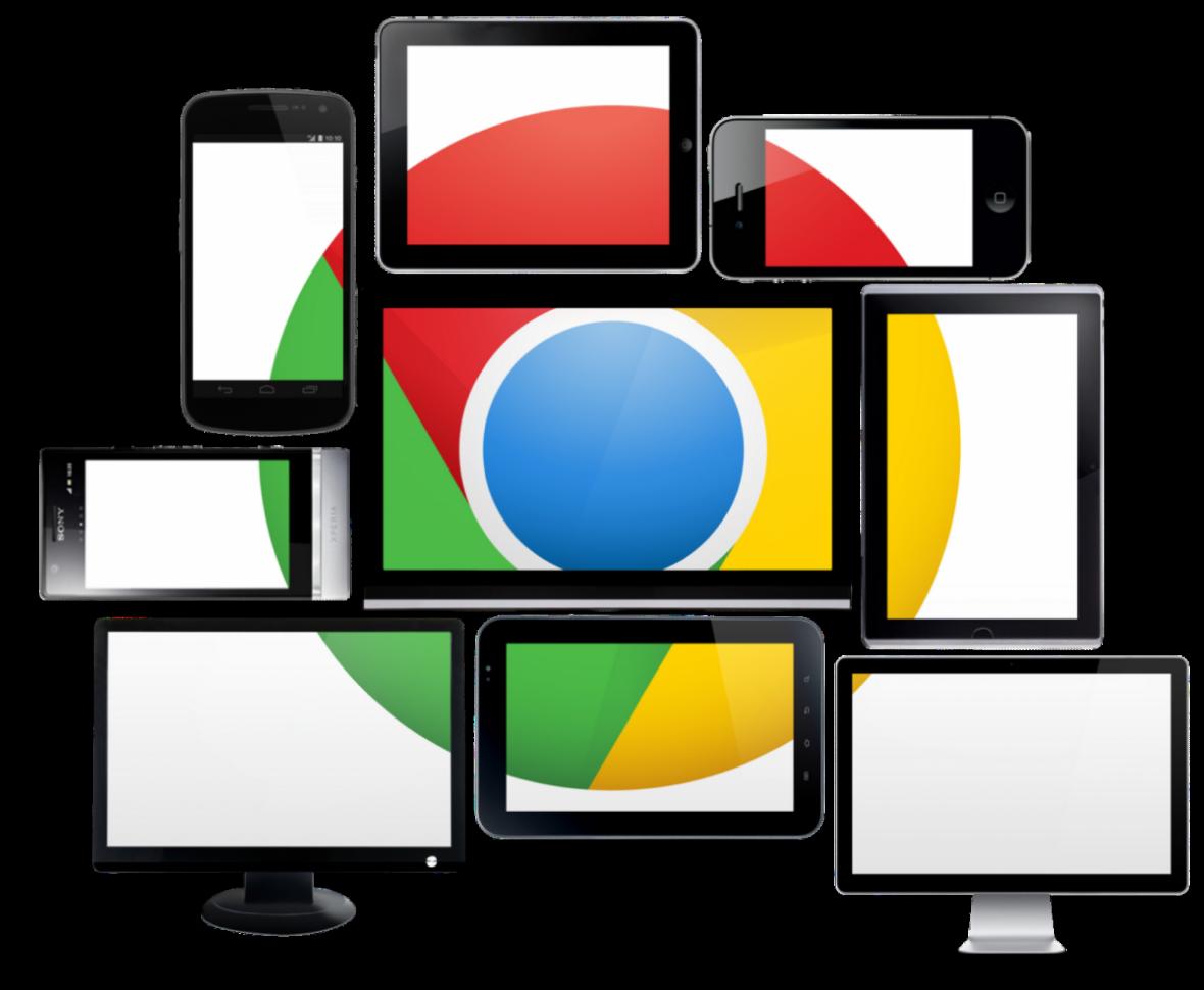 Mobilny Chrome pozwoli oszczędzić aż 70% transferu danych!  Jest jednak pewien haczyk