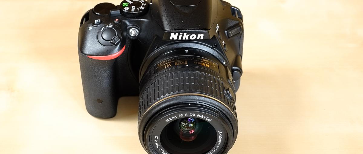 Profesjonalna jakość zdjęć w miniaturowej lustrzance. Nikon D5500 – recenzja Spider's Web