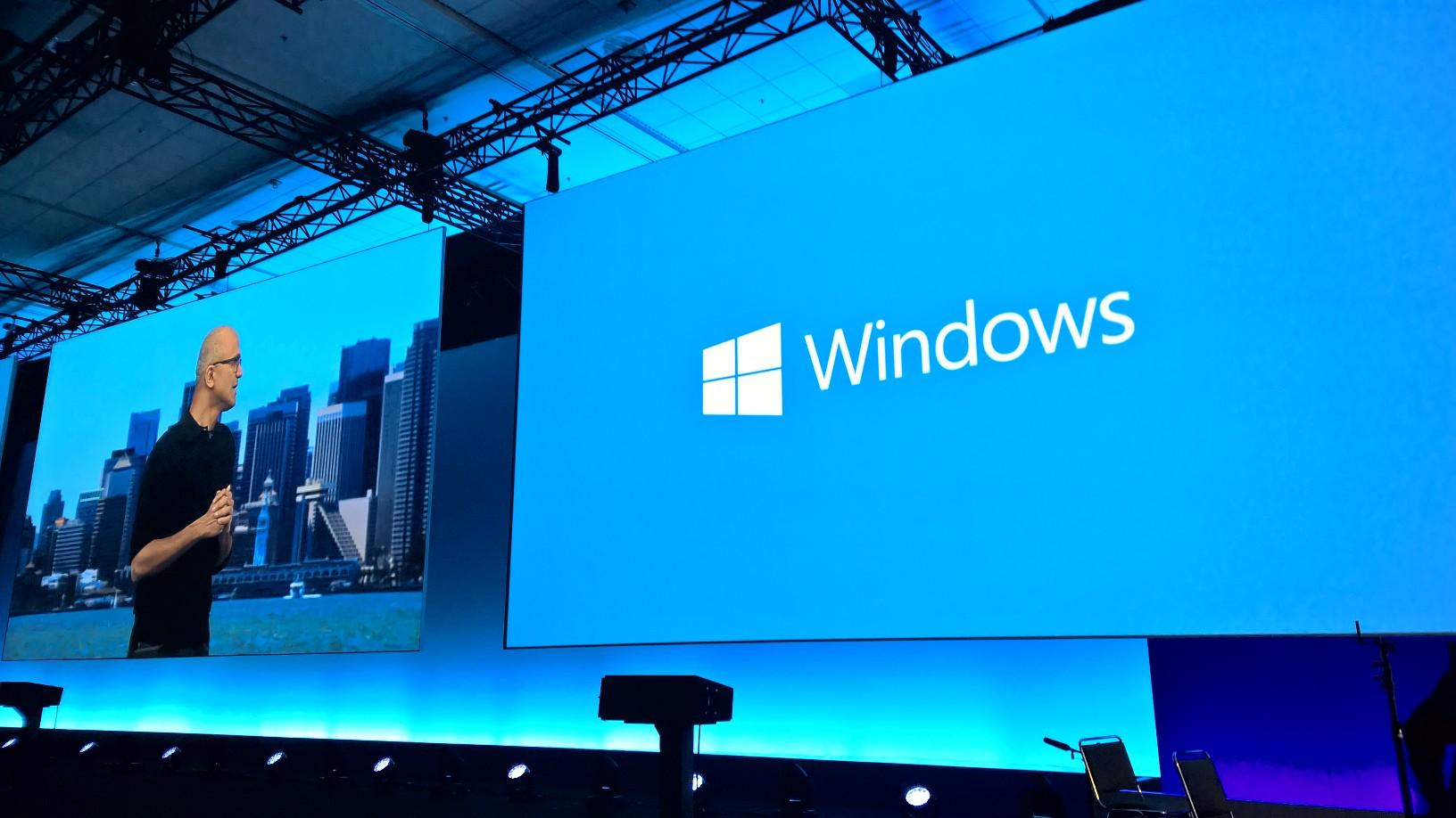 Windows 10 jest skazany na sukces
