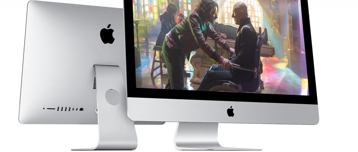Na żaden sprzęt Apple'a nie czekam tak, jak na nowego iMaka