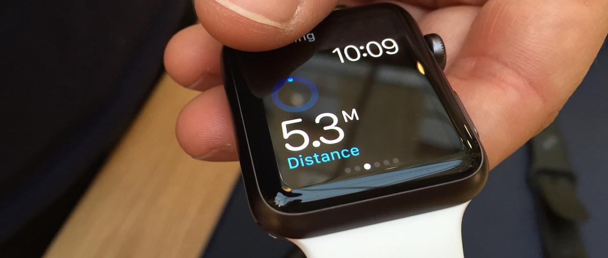 """Jeżeli ktokolwiek uważa, że Apple """"się skończył"""", to grubo się myli. Apple Watch najlepszym tego dowodem"""
