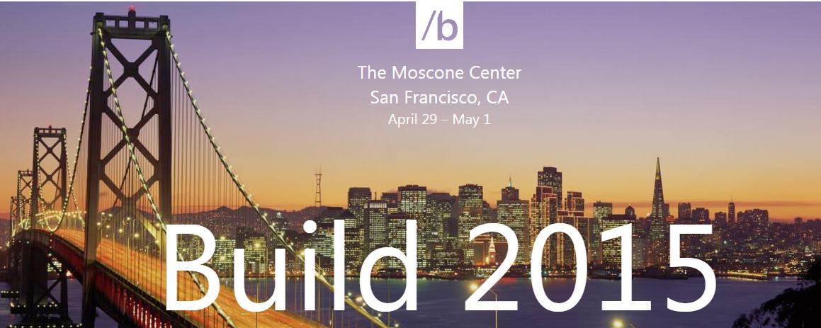 Microsoft po raz kolejny zadbał o twórców aplikacji. Oto lista nowości z Build 2015