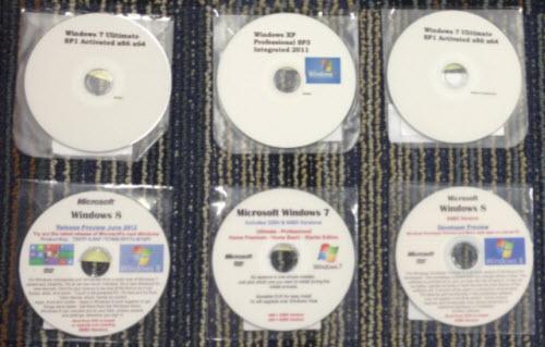 counterfeit-software